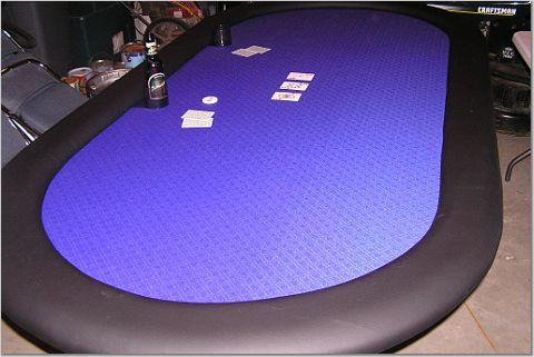 Jickfoou0027s Poker Table Plans